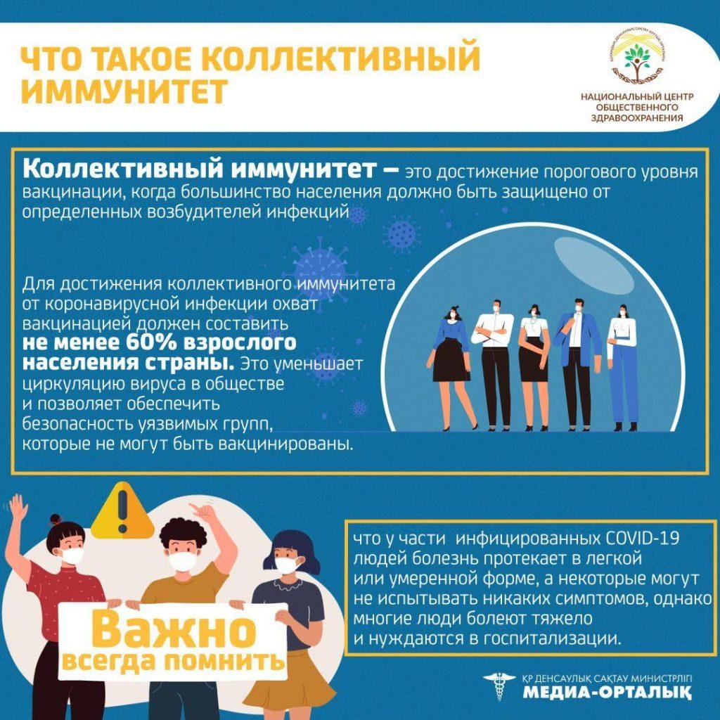"""Инфографика """"Вакцинация"""""""